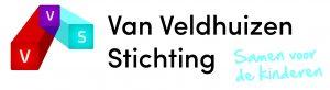 logo Van Veldhuizen Stichting Kinderopvang Plus