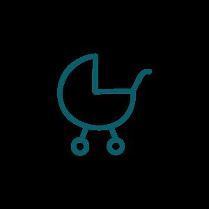 Kinderwagen Dreumestijd is een Preventief Opvoedprogramma voor Opvoeders